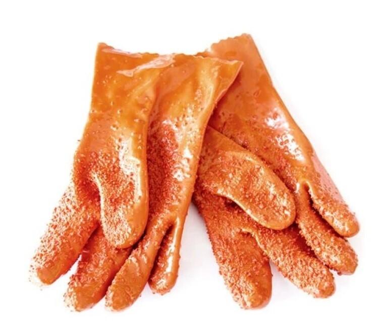 Peeling Potatoes Gloves