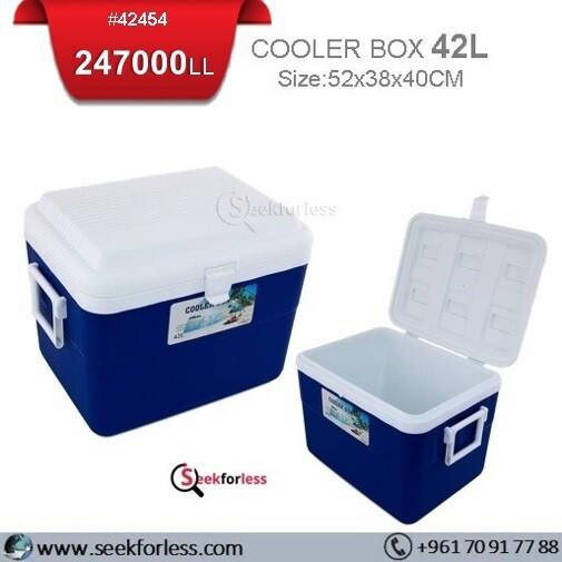 Cooler Box 42L