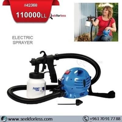 Electric Sprayer
