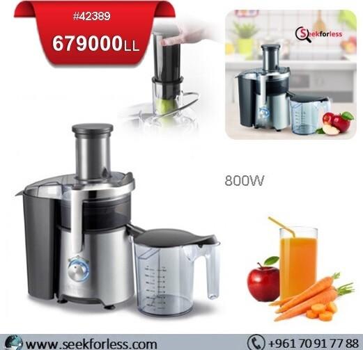 Juice Extractor JU610D27