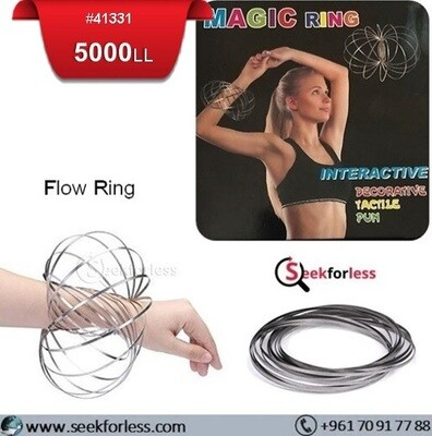 Magic Flow Ring