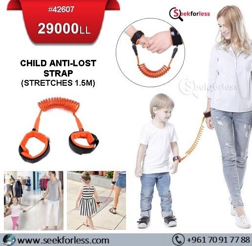 Child Anti-lost Strap