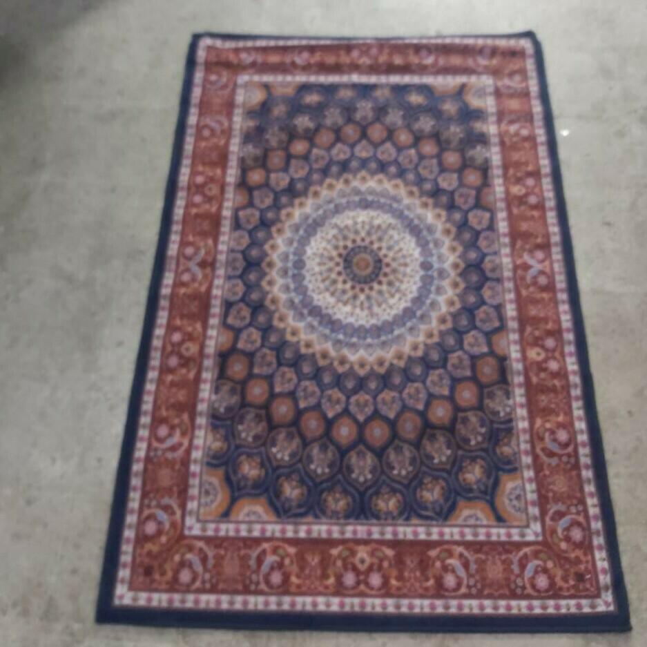 Floor Rug (150x100cm)