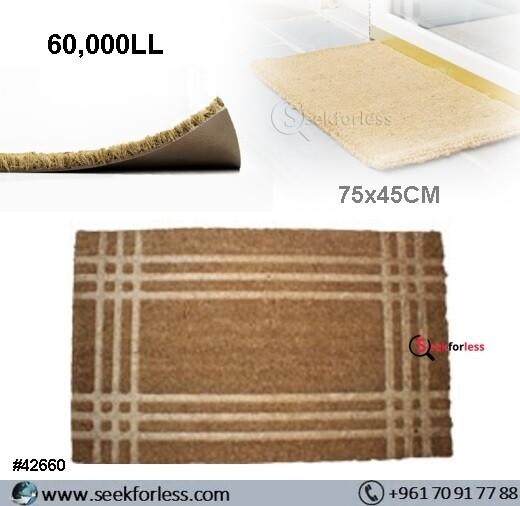 Coir Door Mat (1)