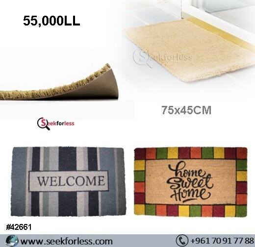 Coir Door Mat (2)