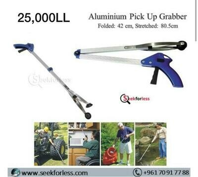 Pick Up Grabber