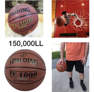 Basketball  TF-1000 Ball