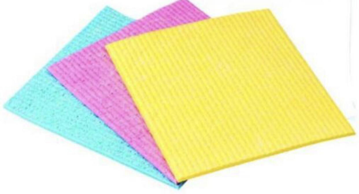3-Pcs Cleaning Cloth
