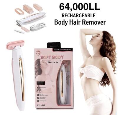 BOXILI Hair Remover BXL-812