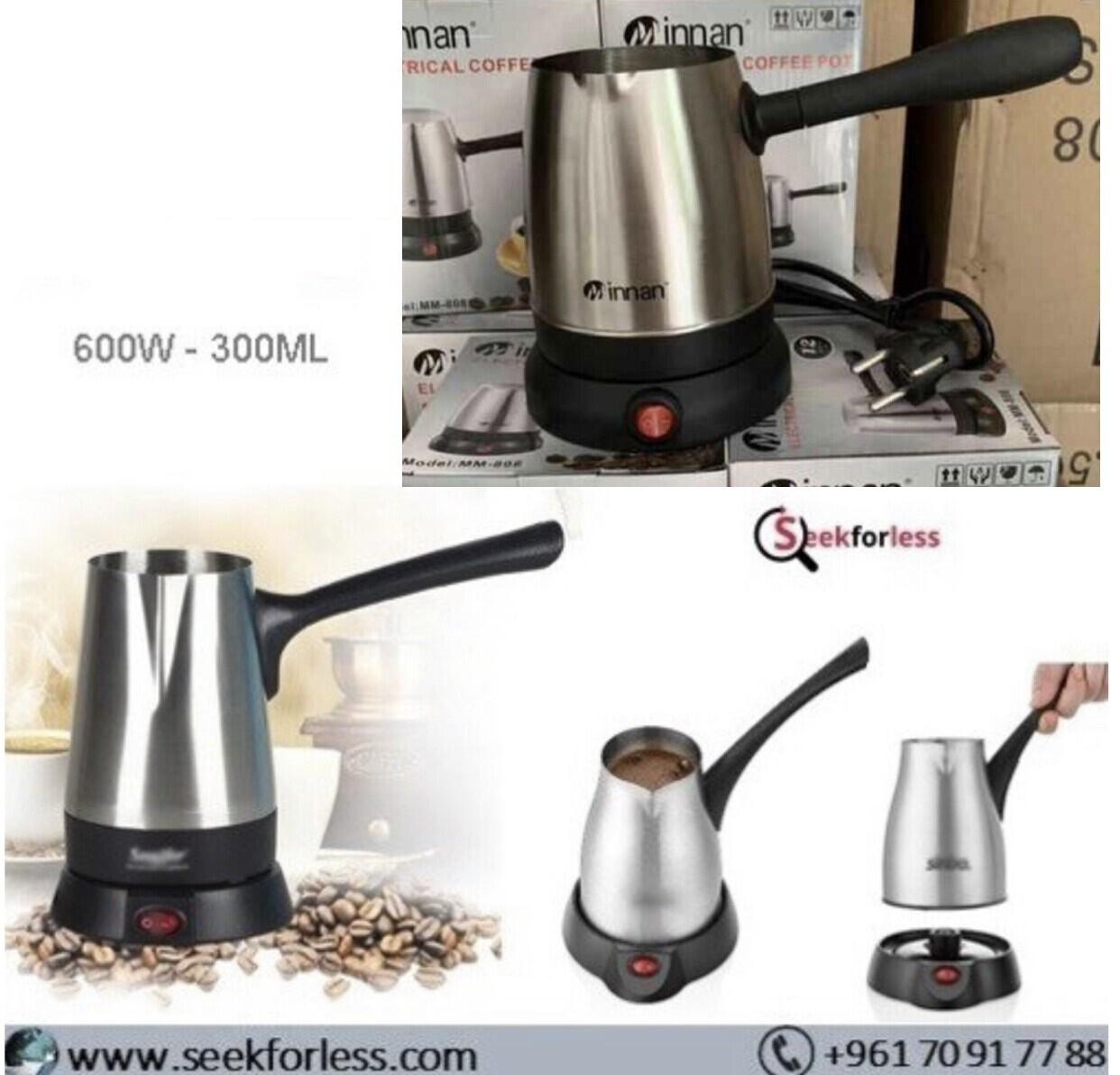 """Electric Coffee Maker"