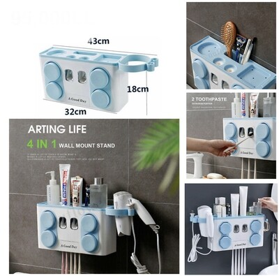 4in1 Wall Mount Stand