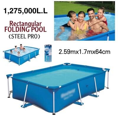 Large Pool (Steel Pro)