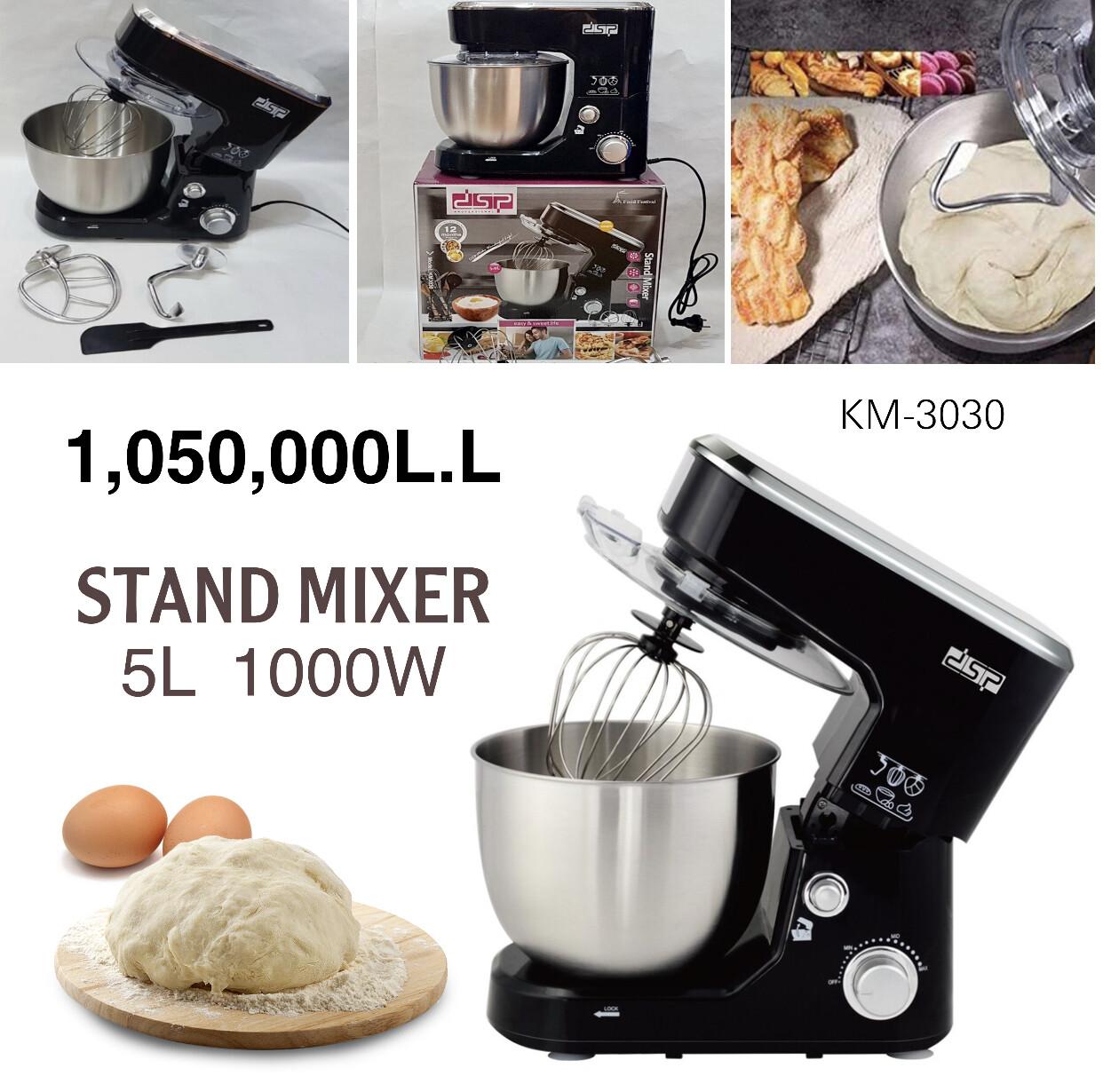 Stand Mixer (KM3030)
