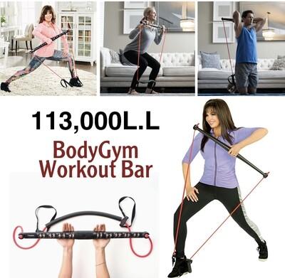Body Gym Bar