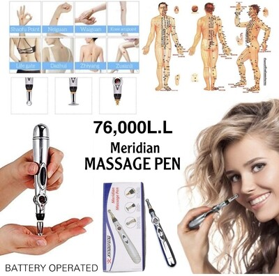 Massage Pen