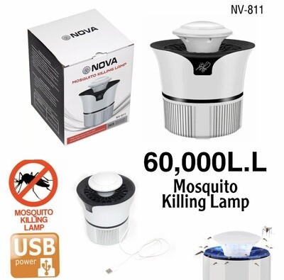 NOVA Killing Lamp NV-811