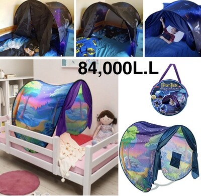 Dream Bed Tent