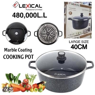 Cooking Pot 40cm