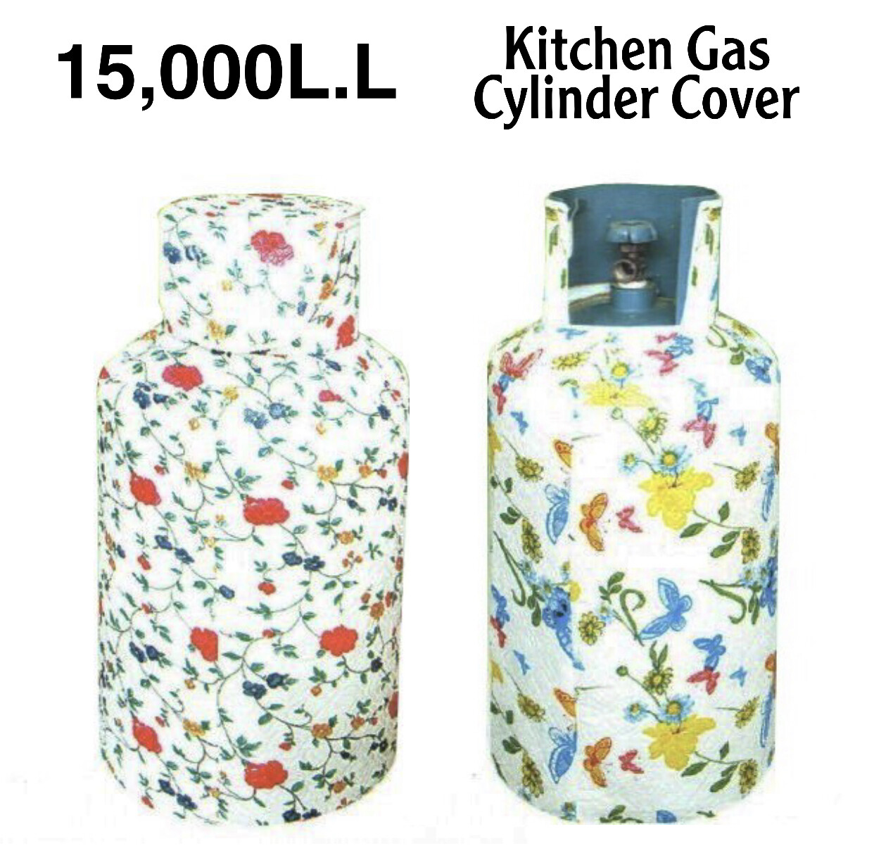 Gas Cylinder Cover