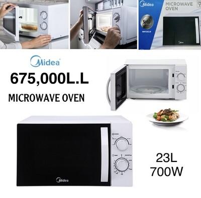 Microwave Oven MM723CJ9