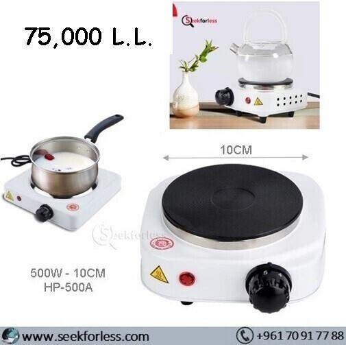 Hot Plate (HP-500A) 10CM