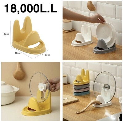 Kitchen Tool Holder