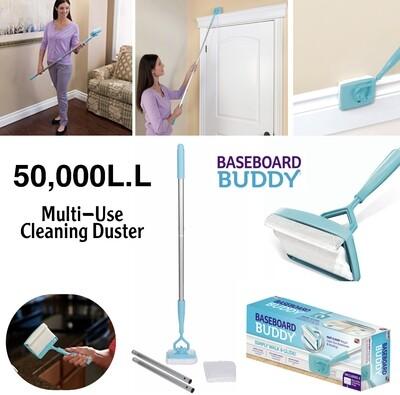 Baseboard Dust Cleaner