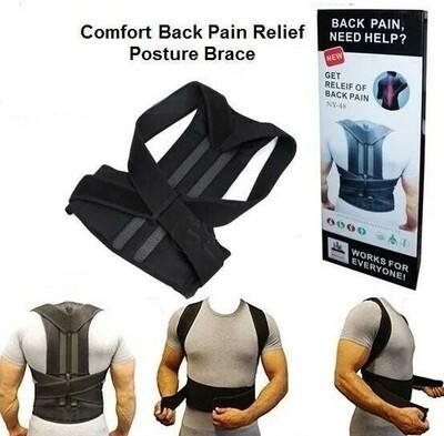 Back Pain Relief Brace