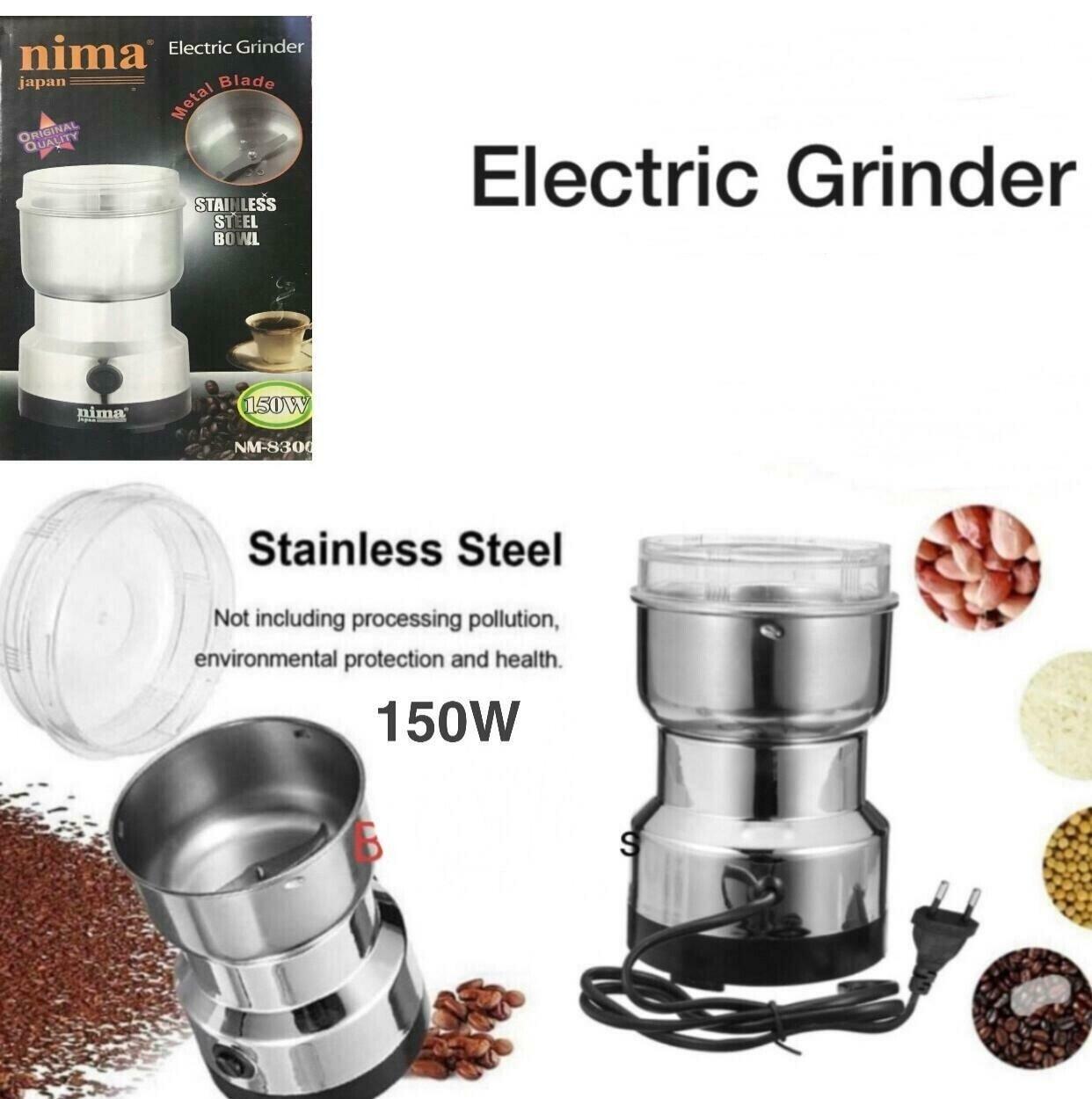Electric Grinder