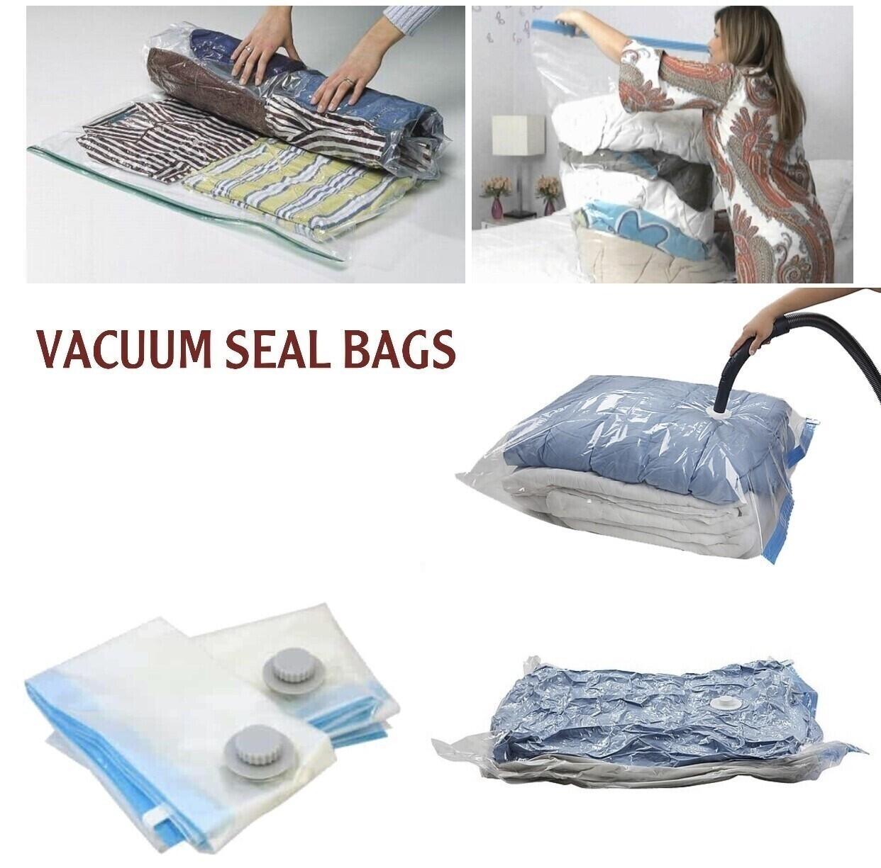 Vacuum Seal Bags