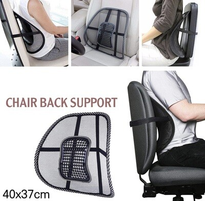 Chair Back Support