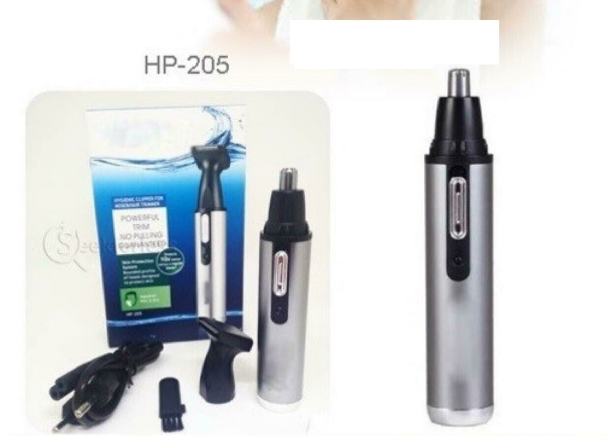 Hair & Nose Trimmer (HP-205)