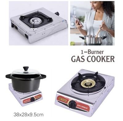 BESSE 1-Burner Cooker