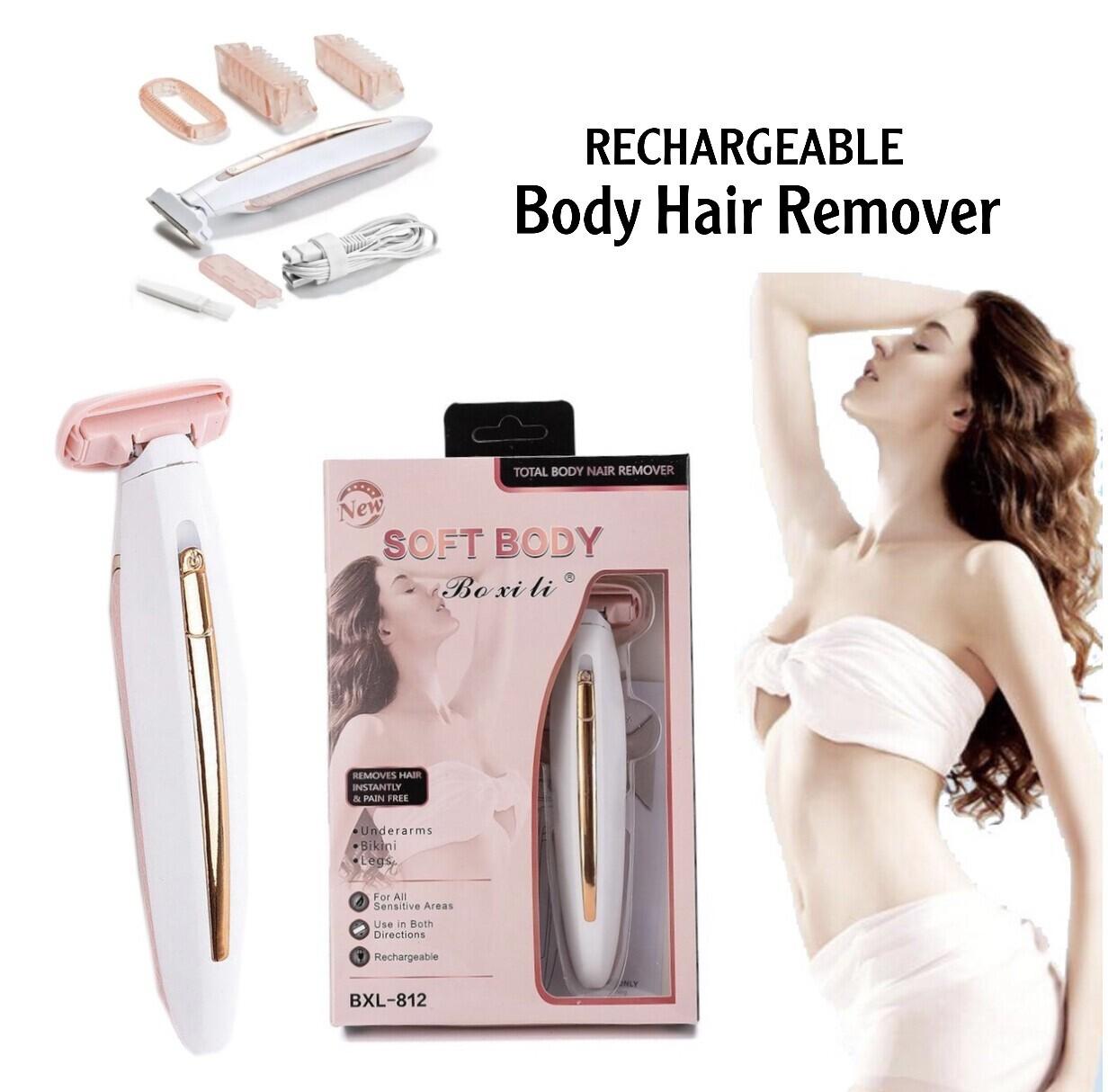 Hair Remover BXL-812