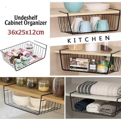 Cabinet Undershelf (36x25x12cm)