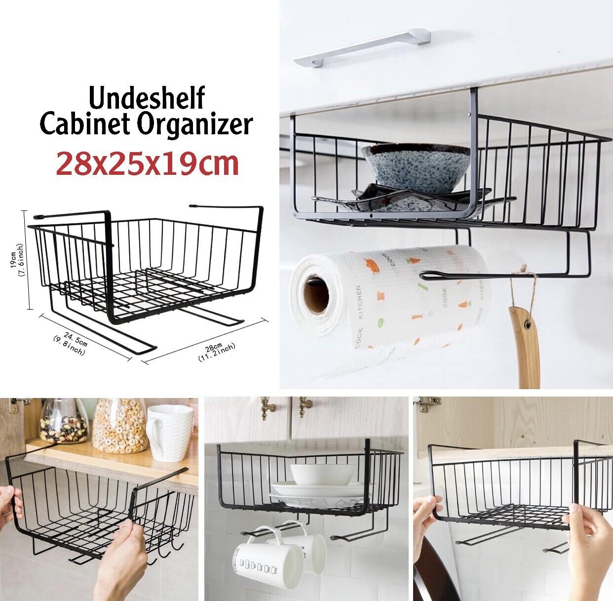 Cabinet Undershelf (28x25x19cm)