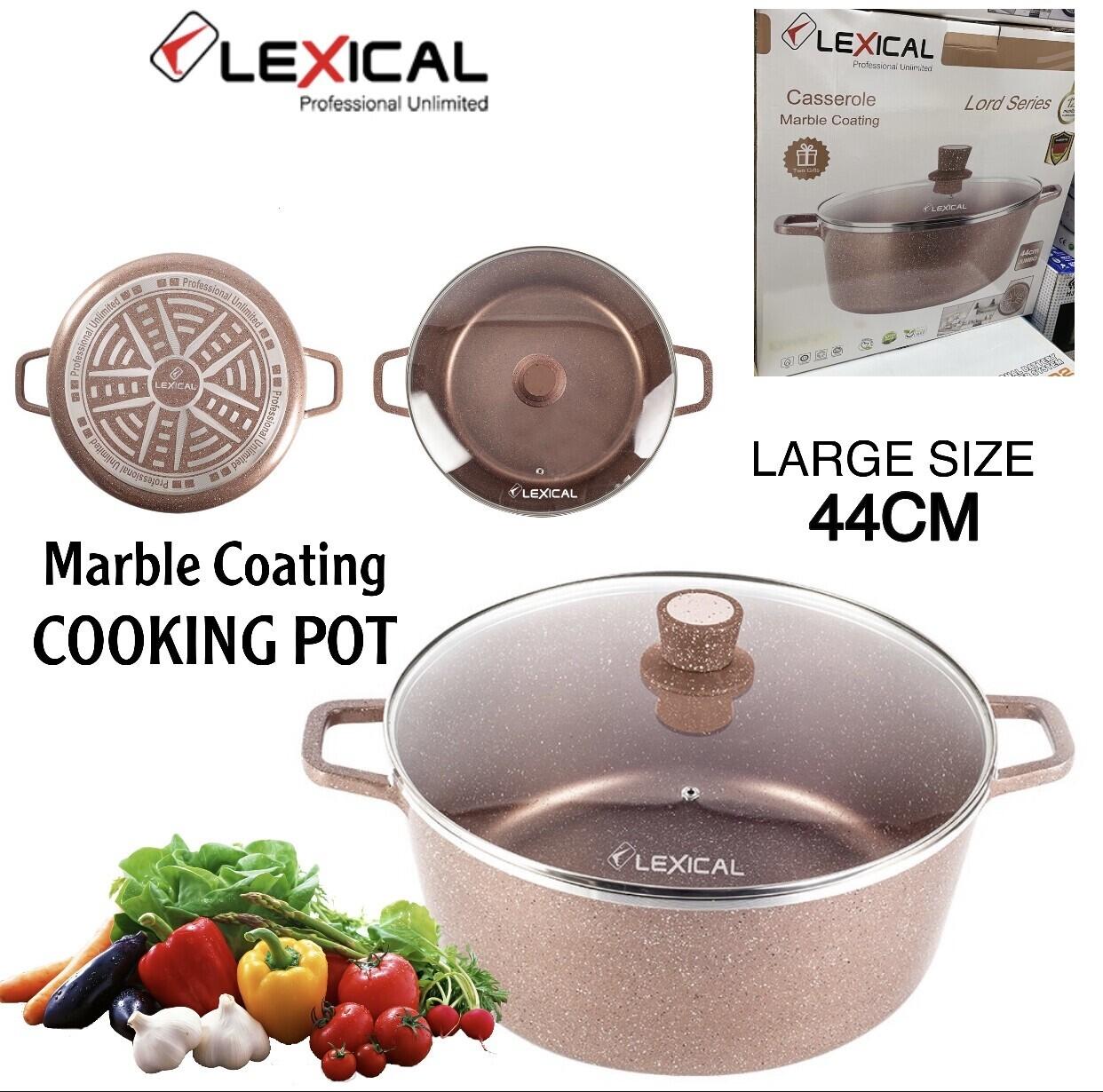 Cooking Pot 44cm