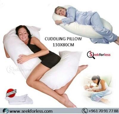 Cuddling Pillow