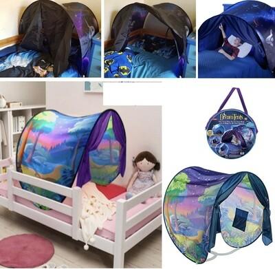 Dream Bed Tent