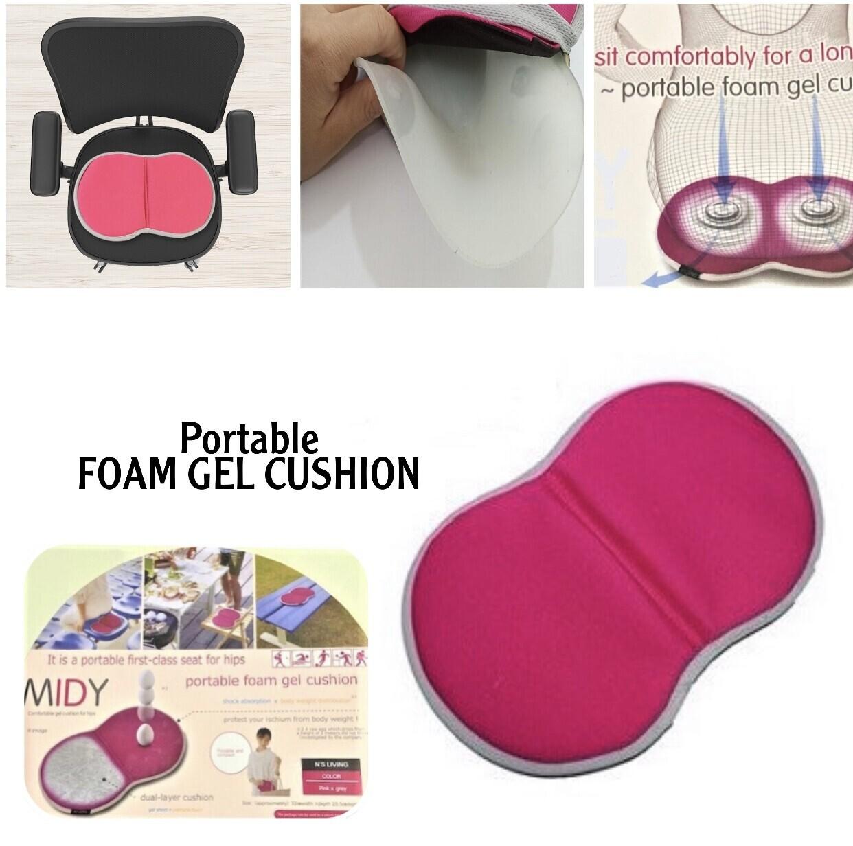 Foam Gel Cushion