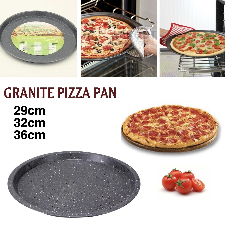 Granite Pizza Pan