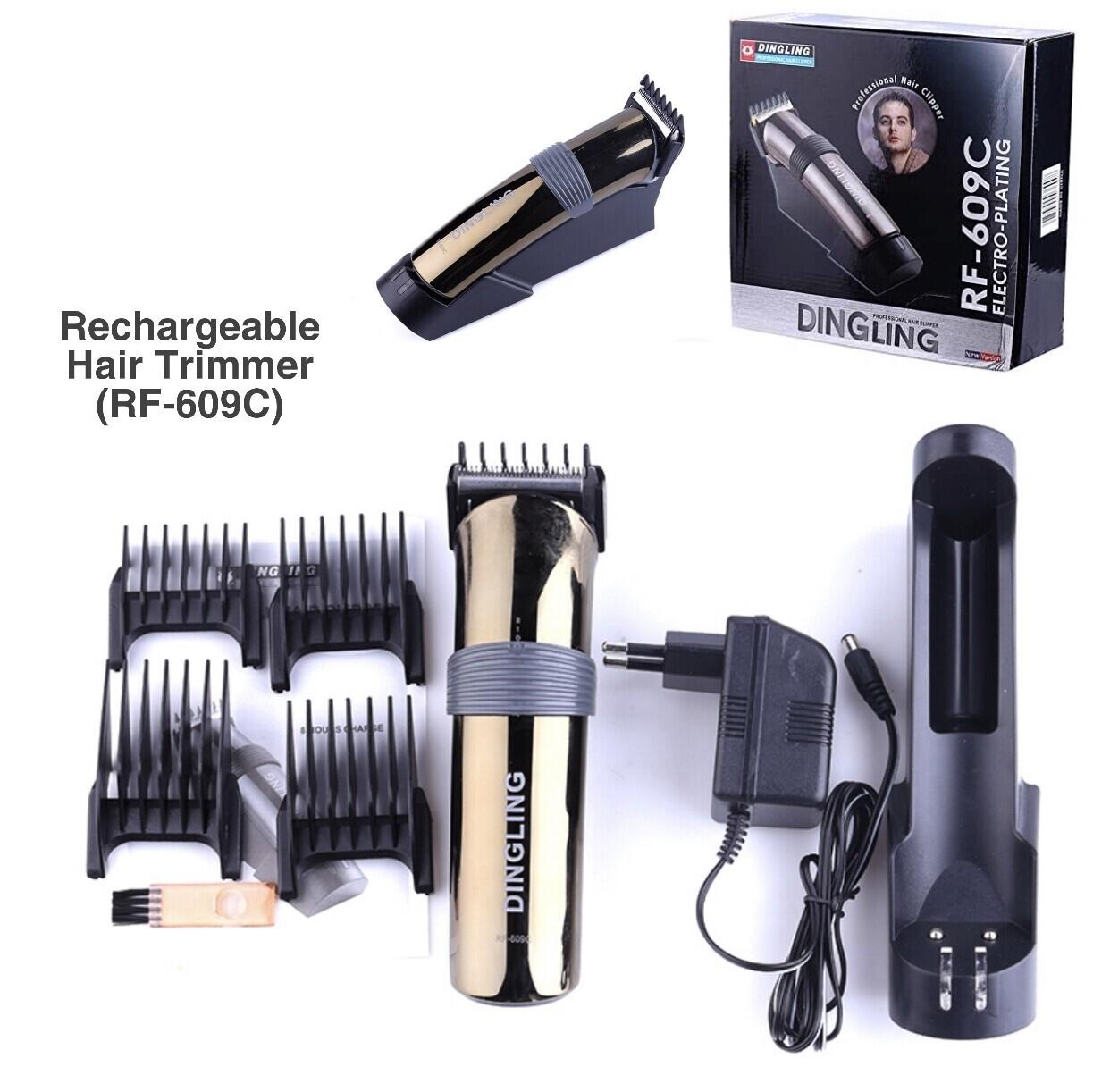 Hair Trimmer RF-609C