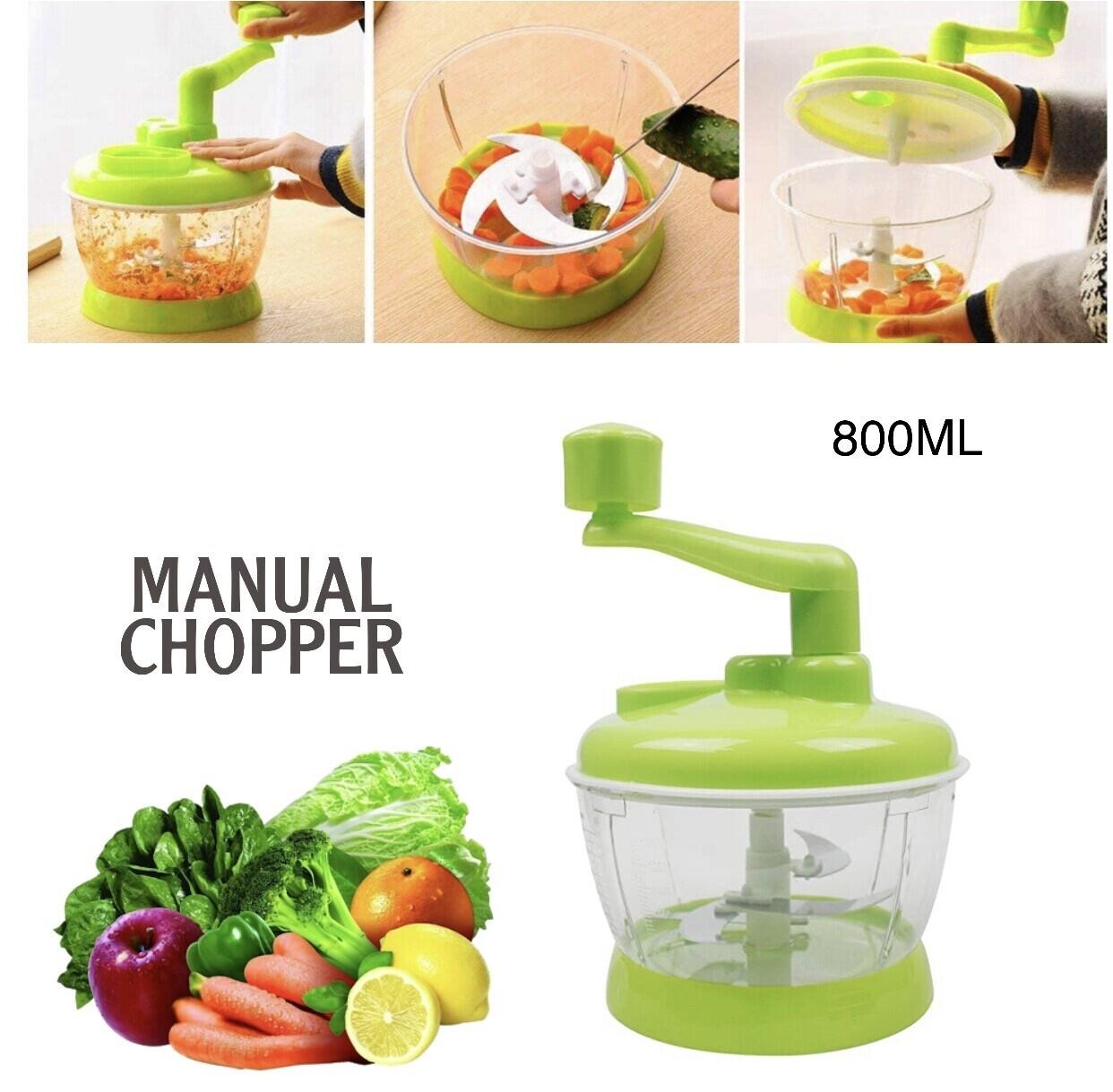 Manual Chopper