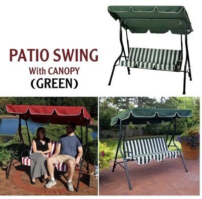 Patio Swing