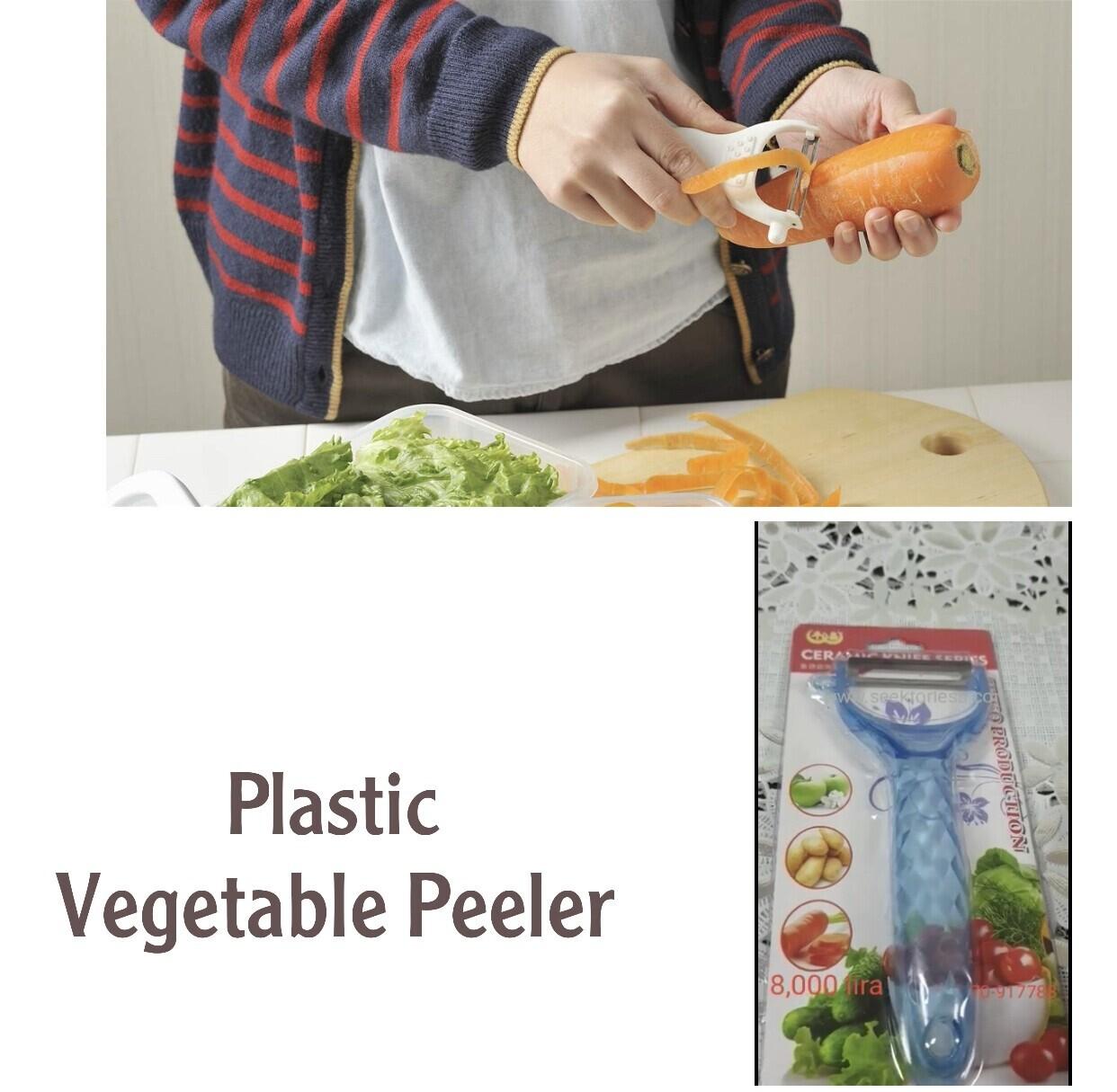 Plastic Peeler
