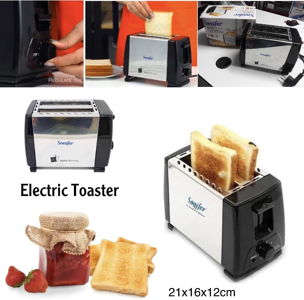 Sonifer Toaster
