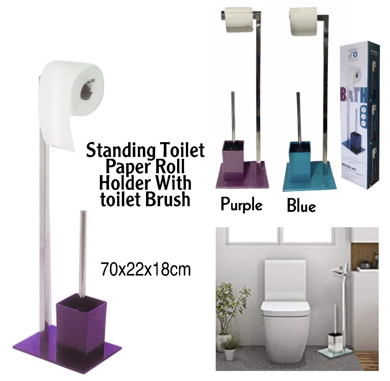 Standing WC Set