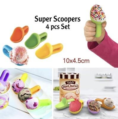 Super Scoopers Set