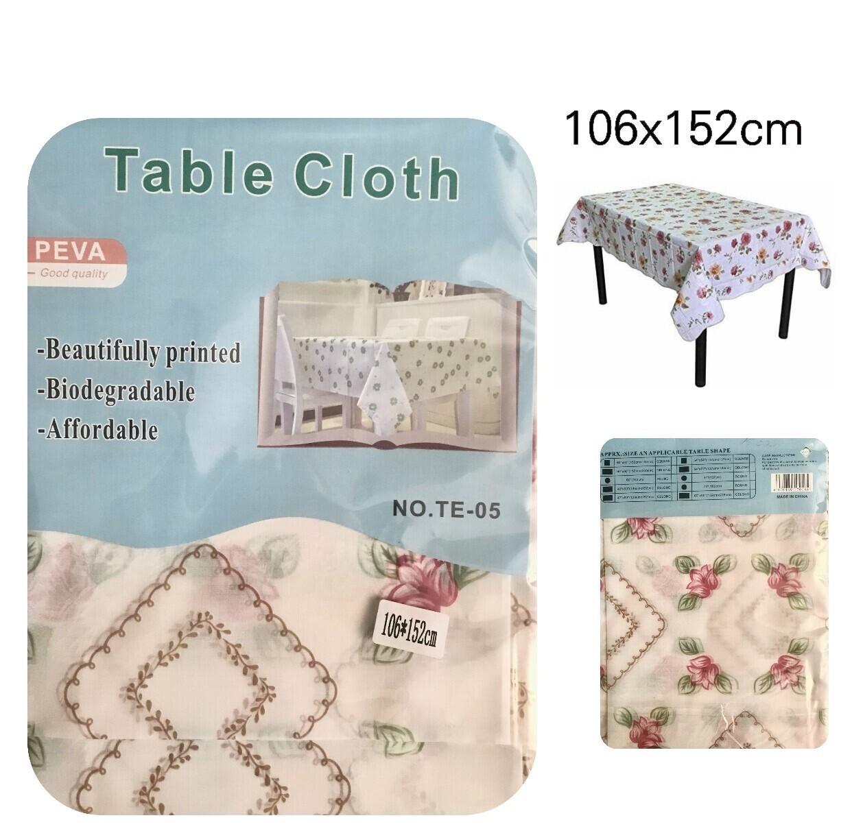 Table Cloth TE-05