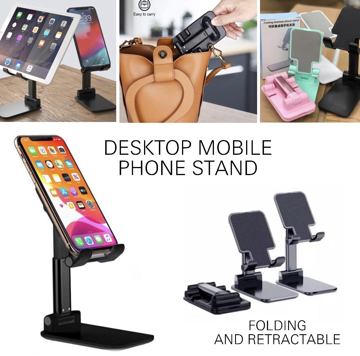 Desktop Mobile Stand